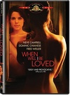 When Will I Be Loved (2004) DVD
